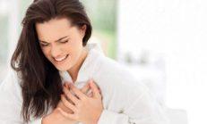 Kalp Krizi Sonrası Uyanamama