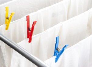 Islak Çamaşır Hemen Nasıl Kurur?