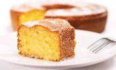 Dağılan Kek Nasıl Değerlendirilir?