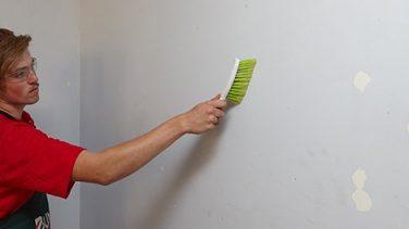 Duvardaki Bant İzi Nasıl Çıkar?