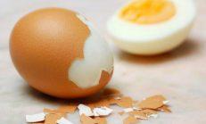 Haşlanmış Yumurta Kaç Gün Dayanır?