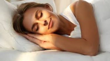Uykuda Kalp Atış Hızı