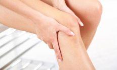 Yürürken Bacak Kasılması Neden Olur?