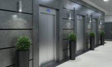 Asansör Kapıları Nasıl Temizlenir?