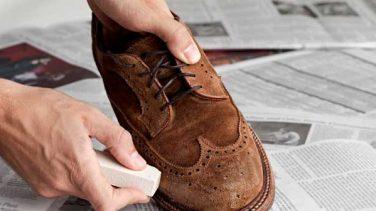 Ayakkabıdan Çamur Lekesi Nasıl Çıkar?