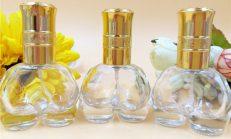 Bitmiş Parfüm Şişeleri Nasıl Değerlendirilir?