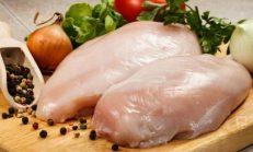 Buzluktaki Tavuk Nasıl Çözülür?