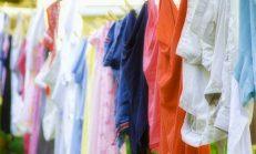 Çamaşır Nasıl Asılır?