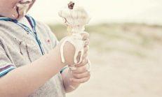 Çikolatalı Dondurma Lekesi Nasıl Çıkar?