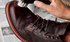 Deri Ayakkabı Çizikleri Nasıl Giderilir?