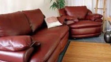 Deri Sandalye Temizliği Nasıl Yapılır?