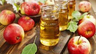 Elma Sirkesi Nasıl Saklanır?