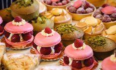 Fransız Tatlıları Nelerdir?