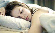 Geceleri Uykuda Uyuşukluk