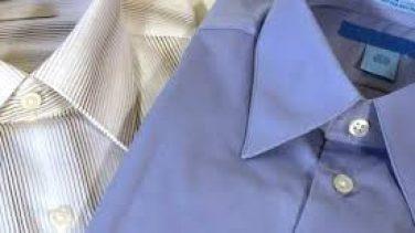 Gömlekteki Pas Lekesi Nasıl Çıkar?