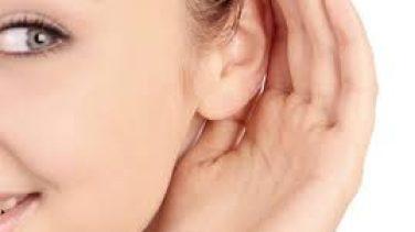 Kulak Çevresindeki Ağrı