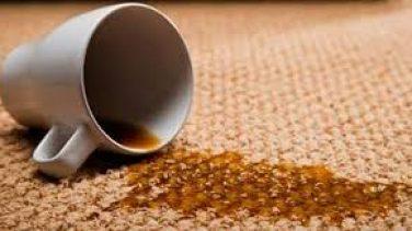 Kurumuş Çay Lekesi Nasıl Çıkar?