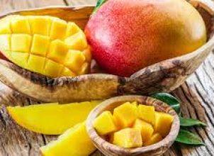 Mango Nasıl Yenir?