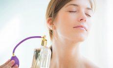 Parfüm Kokusu Nasıl Çıkartılır?