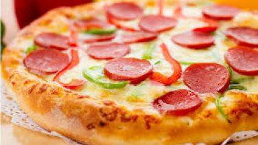 Pizza Dondurucuda Nasıl Saklanır?