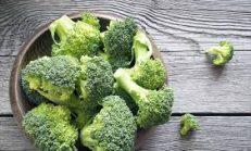 Sararmış Brokoli Yenir mi?
