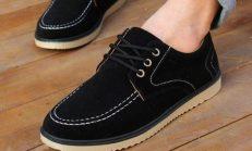 Süet Ayakkabı Yıkanır mı?