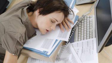 Sürekli Uyuma, İç Titreme ve Halsizlik