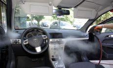 Arabadan Sigara Kokusu Nasıl Çıkar?