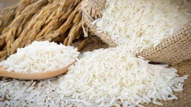 Çiğ Pirinç Yiyorum