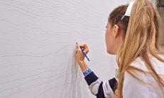 Duvardaki Kalem Lekesi Nasıl Çıkar?