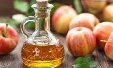 Elma Sirkesi Nasıl İçilir?