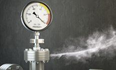 Gaz Kaçağı Nasıl Kontrol Edilir?