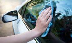 Arabadan Çam Sakızı Lekesi Nasıl Çıkar?