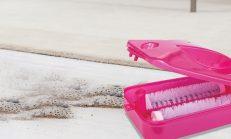 El Gırgır Fırçası Nasıl Temizlenir?