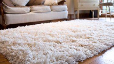 Evde Shaggy Halı Nasıl Temizlenir?
