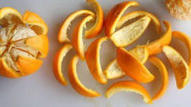 Portakal Kabukları Nasıl Değerlendirilir?