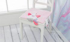 Sandalye Minderi Nasıl Temizlenir?