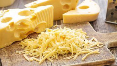 Kaşar Peynir Nasıl Rendelenir?