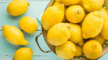 Limon Halıdaki Çay Lekesini Çıkarır mı?