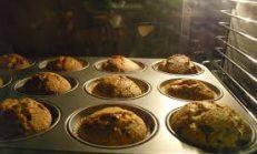 Mikrodalga Fırında Kek Kaç Derecede Pişer?