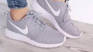 Nike Spor Ayakkabı Nasıl Temizlenir?