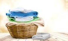 Sararmış Havlu Nasıl Temizlenir?