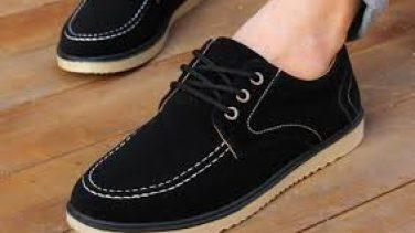 Süet Ayakkabı Boyası Nerede Satılır?