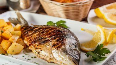 Balık Yedikten Sonra Antibiyotik İçilir mi?