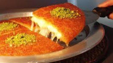 Künefede Hangi Peynir Kullanılır?