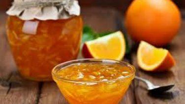 Portakal Reçeli Acı Olursa Ne Yapılmalı?